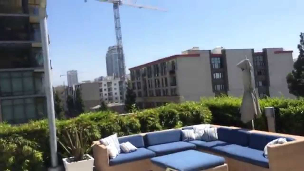 Evo Pool Area Lofts Downtown Los Angeles For And Lease Rentals You