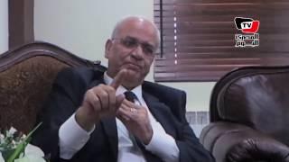 «عريقات»: أبو مازن يواجه حربا إسرائيلية لتمسكه بإنشاء الدولة الفلسطينية