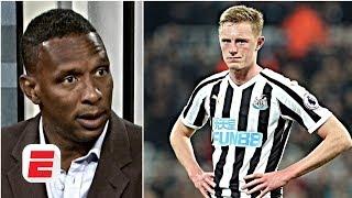 Sean Longstaff to Man United 'doesn't make sense' for £50million - Shaka Hislop | Premier League