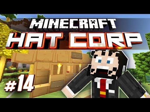 Minecraft Hat Corp - Ross Defaults #14