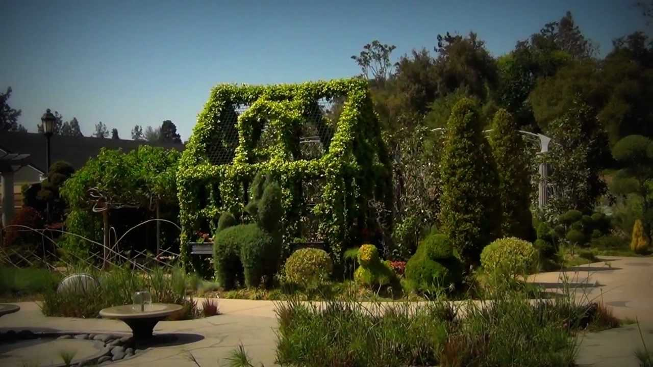 The Huntington Library Art Collections And Botanical Gardens Youtube