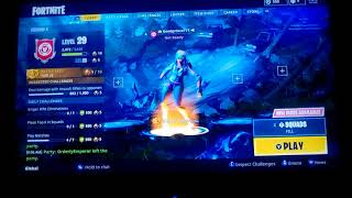 New emote Glitch! (this will no help in game) fortnite battle royale