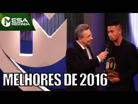 Troféu Mesa Redonda 2016 Completo (18/12/16)
