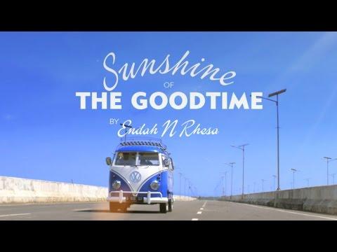 NIVEA with Endah N Rhesa - Sunshine of The Goodtime