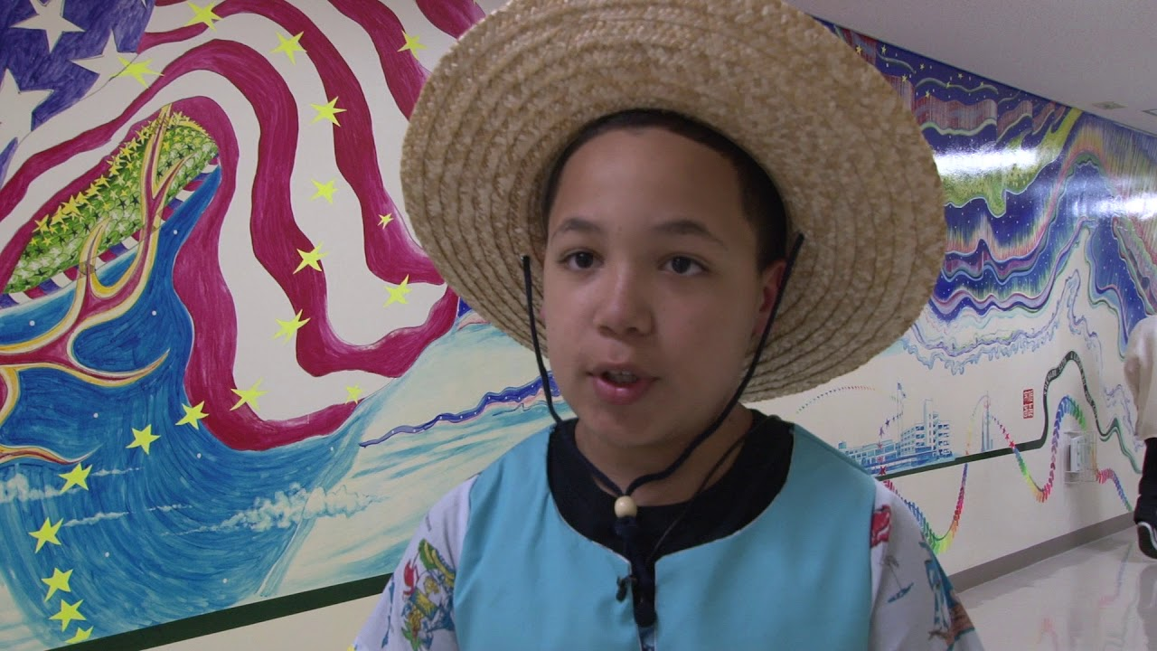 Multicultural Night At Yokosuka Middle School Youtube