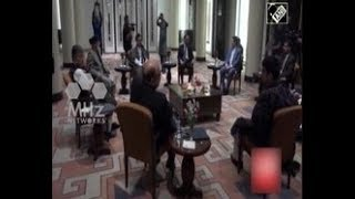 Afghanistan News - Afghan poll body blasts political parties over closure of its offices