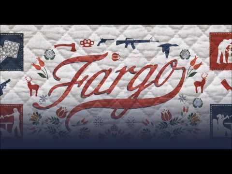 Fargo (Season 3) - Blue Shadows On the Trail