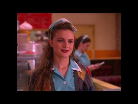 Twin Peaks Cooper and Annie - Tingling Sensation