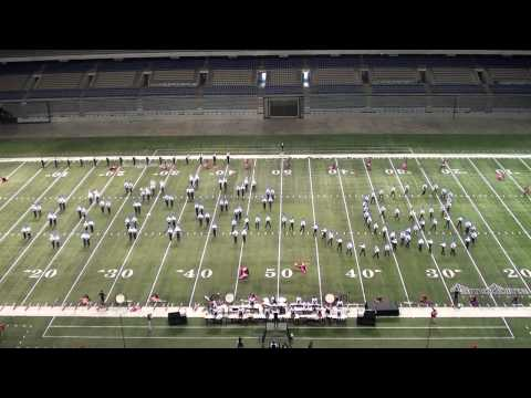 """CT Johnson Marching Band - """"You Are..."""" - 2010 Texas State UIL Performance.mp4"""