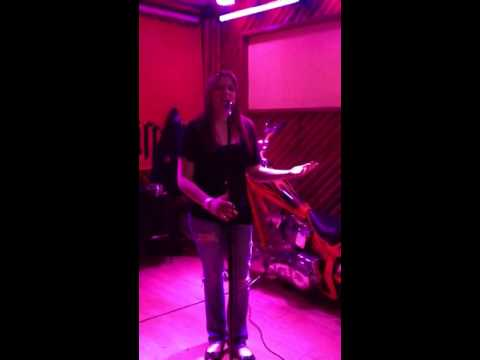 Kristie Doyle cover broken wing by Martina mcbride