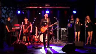 "Muzikinis projektas ""Joe Cocker'io legenda"" You Can Leave Your Hat On(cover demo)"