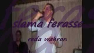 Cheb Reda 2009-slama Ferasse