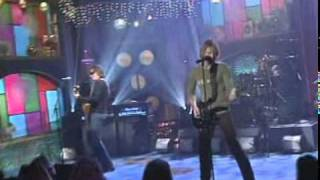 Bon Jovi Bounce Live At MadTv 2002