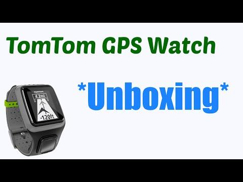 Tom Tom Runner GPS