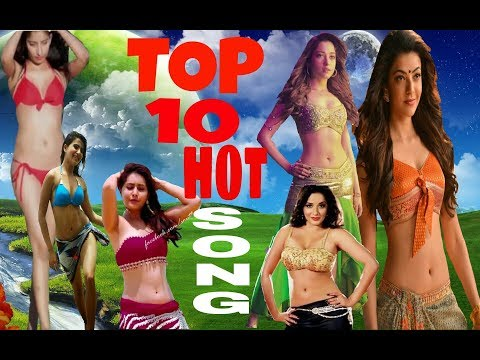 Top 10 Hottest Songs  best hot songs  Tamil movies  part 1