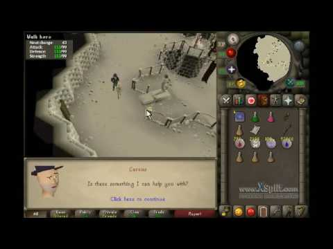 Champions' Challenge OSRS (07scape)