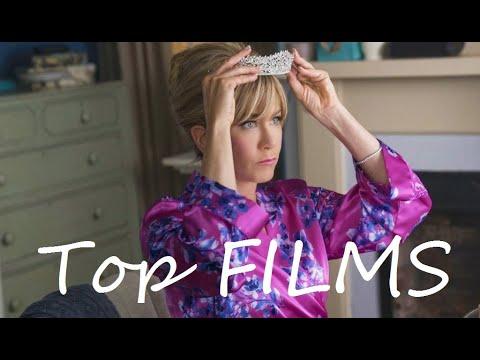 10 фильмов с участием Дженнифер Энистон
