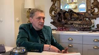 """Интервью А. Невзорова Лондонской газете """"Бизнес Курьер"""""""