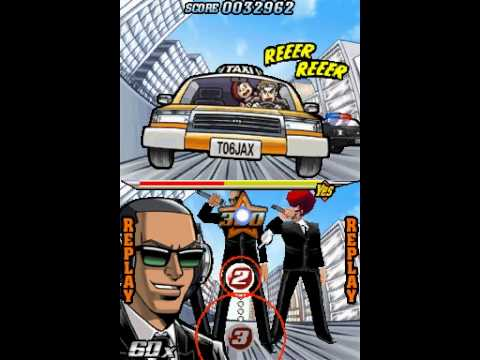 [Análise Retro Game] - Trilogia Osu 2/3 - Nintendo DS/3DS Hqdefault