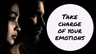 تأخذ المسؤول عن العواطف - الفجيعة