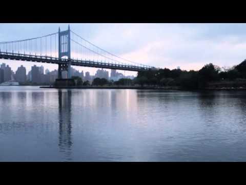 Triboro Bridge Timelapse