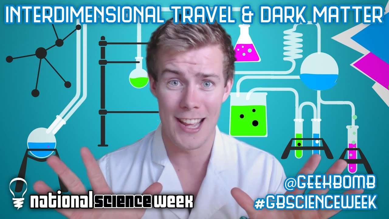 Is Interdimensional Travel Possible? National Science Week
