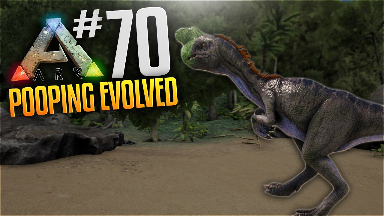 Ark survival evolved tribes gameplay s3 ep 70 oviraptor egg buff ark survival evolved tribes gameplay s3 ep 70 oviraptor egg buff youtube malvernweather Images