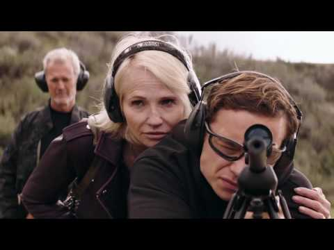 Царство животных / Animal Kingdom / По волчьим законам - 2 сезон Русский трейлер (HD)