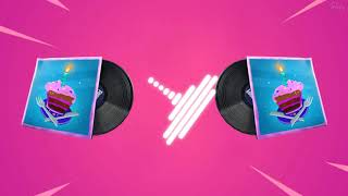 *NEW* Fortnite B-Day Beats Music Pack [BASS BOOSTED]