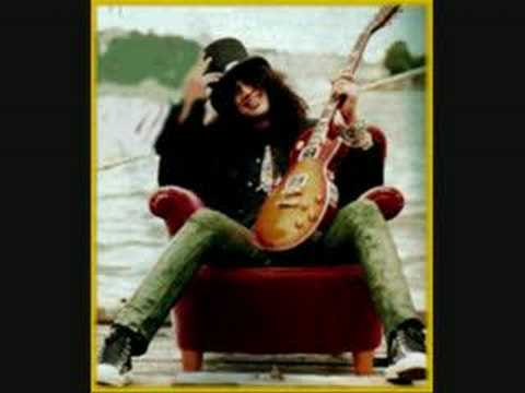 MR SAUL HUDSON! (slash)