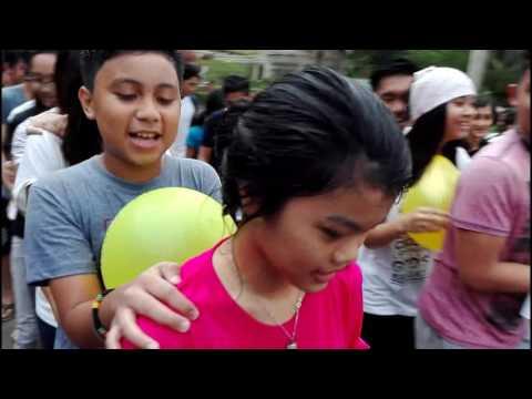 CHCC Youth Camp 2016