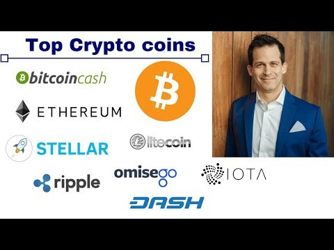 Top Cryptocurrency Coins latest review