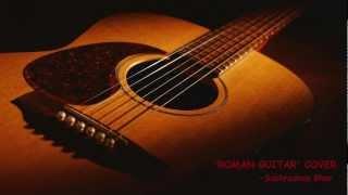 Roman Guitar acoustic cover