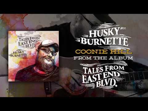 Husky Burnette - Coonie Hill (Official Track)