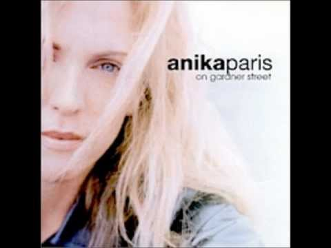 Anika Paris - London Bridge