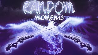 Warface - PVE BOT: Random Moments #2