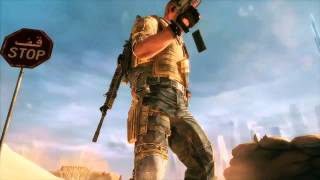 Spec Ops: The Line Montage