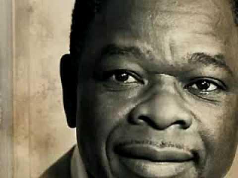 Sam Mangwana - Ibrahim