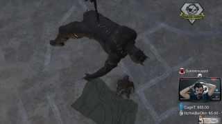 [Bölüm 27] MAN ON FIRE | MGS V: The Phantom Pain