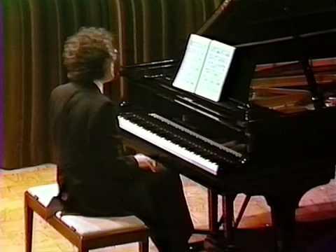 John Cage SONATAS & INTERLUDES FOR PREPARED PIANO (Joshua Pierce)