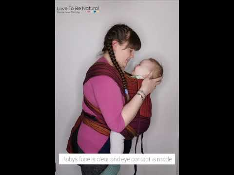 4 Essential Rules of Safe Babywearing