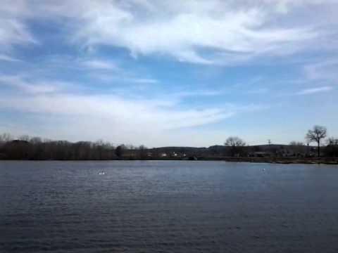 Lake congamon southwick ma.