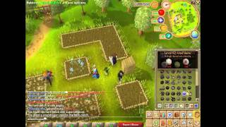 Runescape Farming Guide - Allotments [HD]