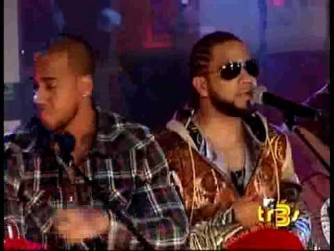 Video: Aventura-Por Un Segundo en vivo (Original 2009)