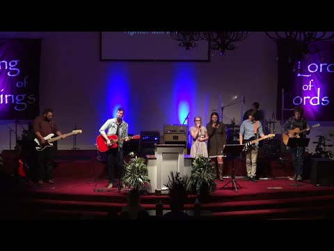 First Love Church (11/22/15)–LIVE