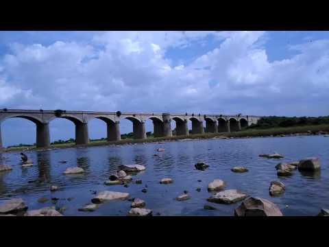 Yadgir bhimma River
