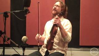 "Ryan Spearman ""Sugar in the Gourd"" Live at KDHX 2/20/10 (HD)"