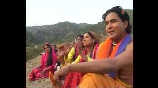 Santati Gadh Ma Holi (Garhwali Video Song) - Rachita Hey Myali