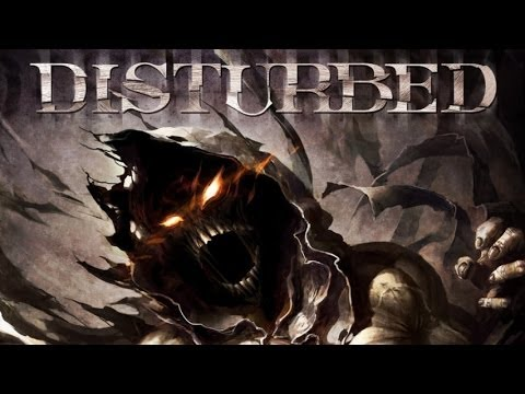 Top 10 Disturbed Songs