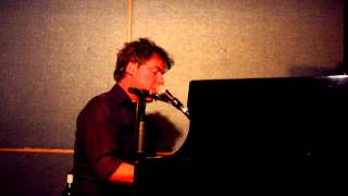 Tim Freedman - Louis Burdett